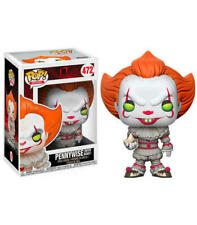 Funko pop 472 Pennywise It 2017