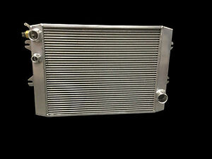 sunbeam tiger radiator