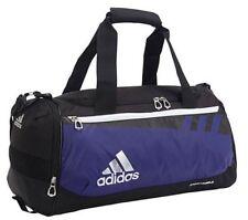 adidas Team Issue Small Duffle 10 Colors Gym Duffel Collegiate Purple