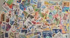 PROMO 250 timbres différents France