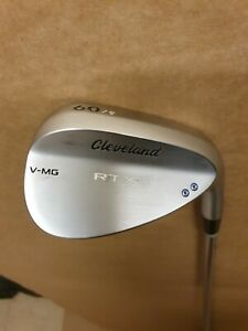 CLEVELAND RTX 3 60° WEDGE 9 BOUNCE