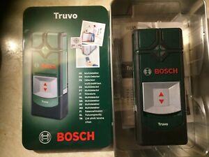 Bosch 0603681200 Truvo Digital Multi Detector. new graded .original metal box