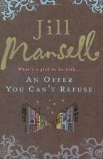 An Offer You Can't Refuse,Jill Mansell- 9780755328161