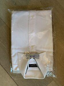Canali Shirt Size 15 1/2 Inch Neck