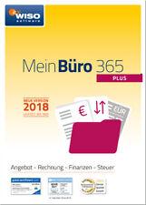 Download-Version WISO Mein Büro 2018 - 365 - Plus