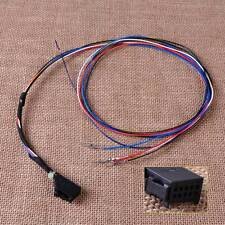 GRA Cruise Control System Harness Cable Wire for VW Jetta Golf Bora MK4 Passat
