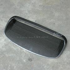 Carbon Fiber Hood Scoop Intake Vent Bonnet For Subaru WRX STI GE GH GRB 08-14