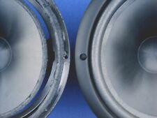 "7 Inch Speaker Foam Repair Service / 7"" Woofer Refoam"