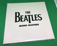 The Beatles Mono Masters Japan Mono Mini LP CD Real Remastered 100% Authentic