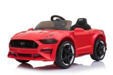 Ford Mustang GT Elektro Kinderauto Shelby Kinder Elektroauto + Fernbedienung MP3