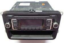 VW Original Radio Autoradio CD 5K0035156A