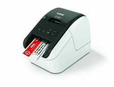 Brother Ql-800 Address Label Printer Up to Max 148mm Sec Mono Print QL800