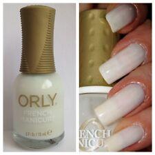 ORLY Nail Polish Sheer Nude 18 Ml