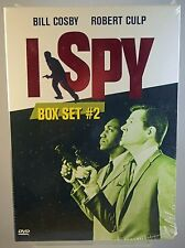 I Spy - Box Set #2 (DVD, 2002, 7-Disc Set) - FACTORY SEALED
