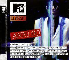 MTV Classic - Anni 90 2-CD