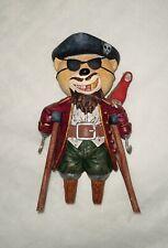 Pirate. Lucky Jack. Bad Taste Bears. 2007. Figurine