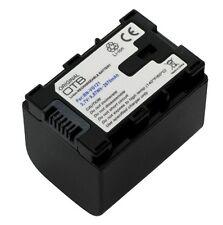 Batteria OTB HQ per JVC BN-VG121 INFO CHIP BN-VG107 BN-VG108 BN-VG114 BN-VG138