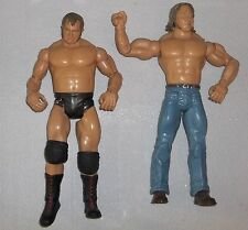 Raro WWF/WWE Jakks Pacific Adrenaline Serie 27 2 Pack Cade & Murdoch