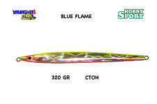 VERTICAL JIG BLUE FLAME YAMASHITA MARIA GR 320  CTOH