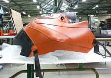 Bagster TANK COVER Moto Guzzi STELVIO NTX1200 11-12 pumpkin TANKBRA Baglux 1615C