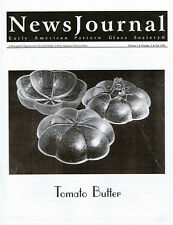 Early American Pattern Glass Society NewsJournal 5-3
