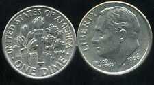 USA dime 10  cents  1999 P
