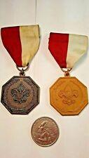 █ Boy Scout Medals
