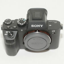 Sony Alpha a7R III Mirrorless Digital Camera Body - ILCE7RM3/B
