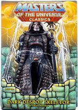 MOTU Classics William Stout Dark Despot Skeletor Masters Of The Universe New Box