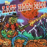 LAST HARD MEN (The) - Last hard men (The) - CD Album