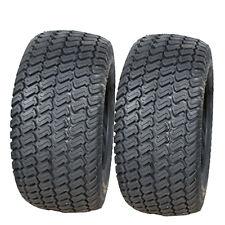 2- 18x8.50-8 4ply Multi turf grass - lawn mower tyre 18 8.50 8 ride on lawnmower