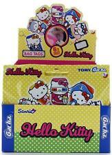 Nueva Bolsa Ciega de Hello Kitty Llavero etiquetas de equipaje-entrega UK LIBRE!