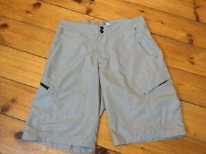 Herren Fox MTB Rad Shorts Gr. 34