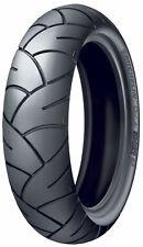 Michelin Pilot Sport SC Front Scooter Tire Size: 120/70R14
