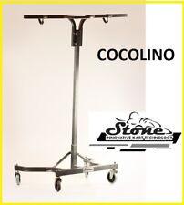 Kartwagen Stone Transportständer fahrbar   Transporter trolley chariot