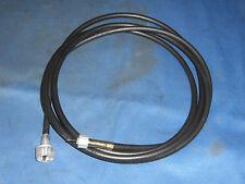"""JAGUAR DAIMLER 106"""" SPEEDOMETER CABLE FITS MARK 2 & V8 C26432"""