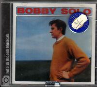 BOBBY SOLO - OMONIMO **SIGILLATO** BMG RICORDI1999CD