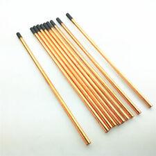 For Graphite electrode rod DC round carbon rod Carbon rod welding electrode