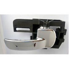 Front Rear Right Door Handle 80670JD00E Black For NISSAN QASHQAI 2007-2013