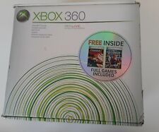 Xbox 360 Premium Pro System Console
