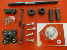 Allis Chalmers D14 D17 D15d Tractor Front Hydraulic Pump Mounting Kit