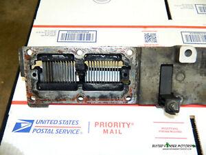 2011 Dodge Ram CUMMINS 6.7 6.7L INTAKE MANIFOLD GRID HEATER 4940345