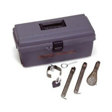 RIDGID A-62 (61625) Tool Kit for K-60SP, K-1500, and K-1500SP