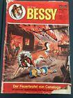 BESSY - Band 32 - Bastei Verlag - innen Heft sehr guter Zustand -Titelseite mies