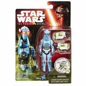 Star Wars The Force Awakens PZ-4CO Action Figure Hasbro 2015 Sealed