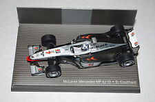 Minichamps F1 1/43 McLAREN MERCEDES MP4/13 DAVID COULTHARD - DEALER EDITION