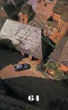 LE DOUBLE CHEVRON 64 1981 CITROEN 2CV 007 DIORAMAS CROISIERE JAUNE TROPHEE VISA