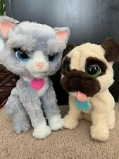 Furreal Friends Cat And Dog