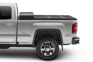 Extang Solid Fold 2 Toolbox Bed Cover for 15-21 Colorado Canyon 6ft2in Bed 84355