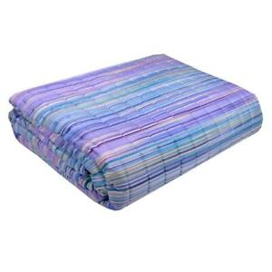 Missoni Home quilt double bed LEOPOLDO 170 striped